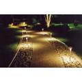 چراغ های حیاطی