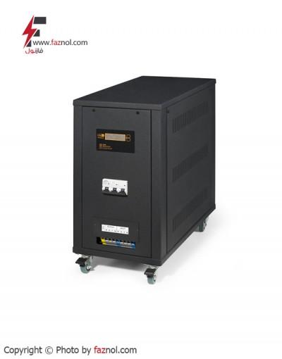 ترانس اتوماتیک سه فاز 30000ولت آمپری مدل 3XP-30000-پرنیک