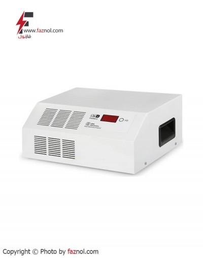 ترانس اتوماتیک8000 ولت آمپری مدل ECO-8000FULL-پرنیک