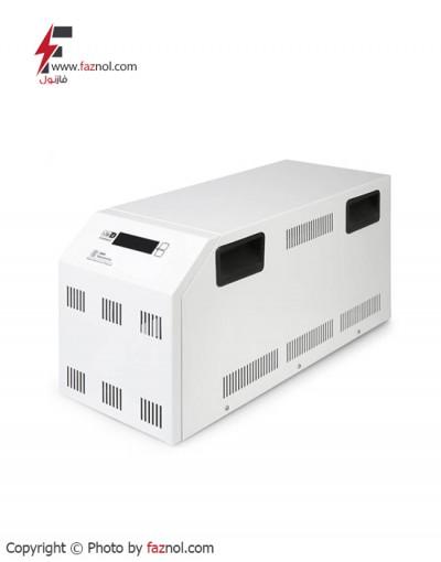 استابلایزر هوشمند 10000ولت آمپری مدل XI-10-پرنیک