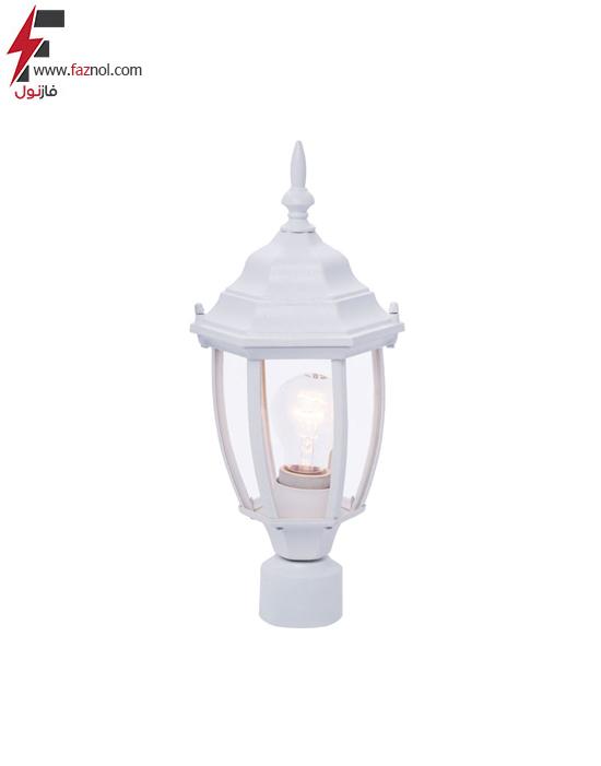 چراغ حیاطی سرلوله 6021