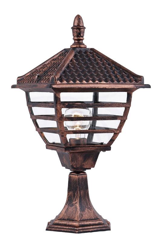 چراغ حیاطی 6074 مدل سردری