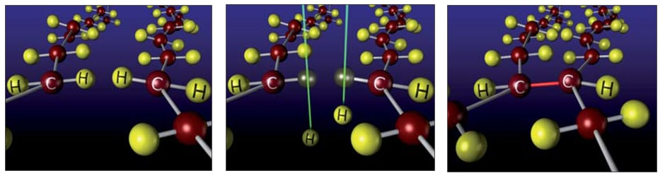 ترکیبات کربنی سرکابل حرارتی